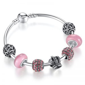 princess-heart-bangle