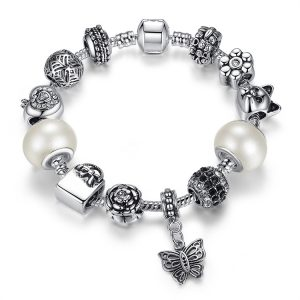 unforgettable-white-pearl-charms-bracelet