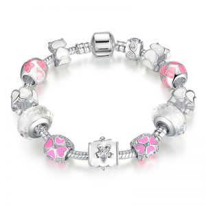 white-and-pink-concoction-charms-bracelet