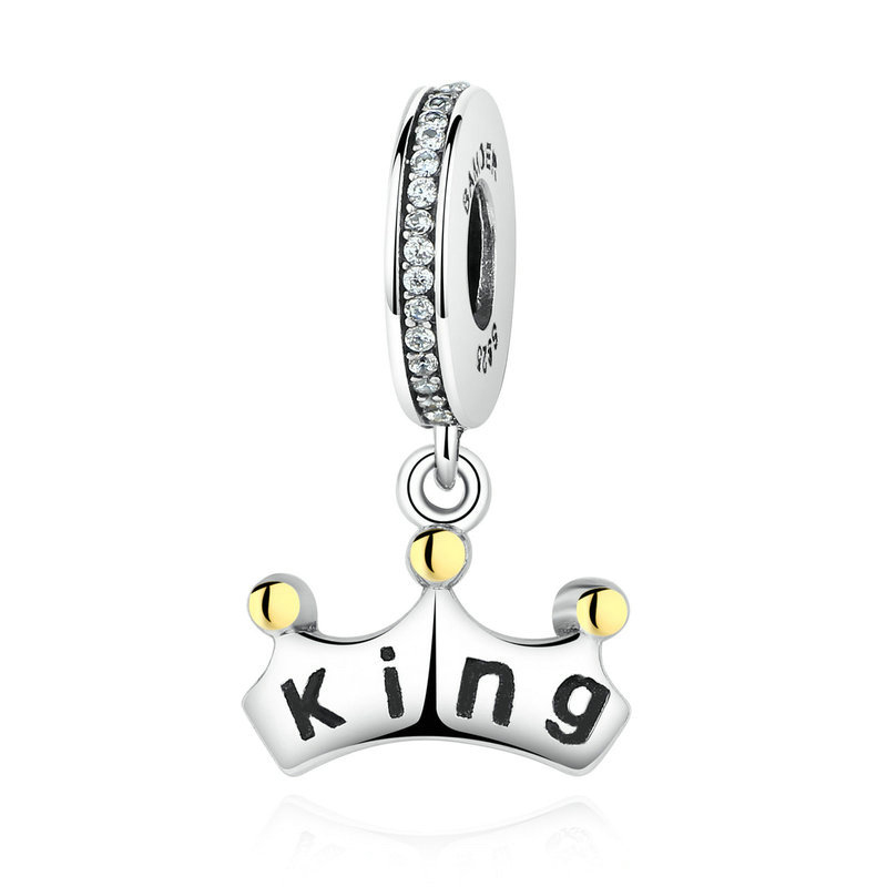 Kings Crown Pendant